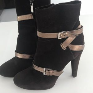 Casadei boots size 8